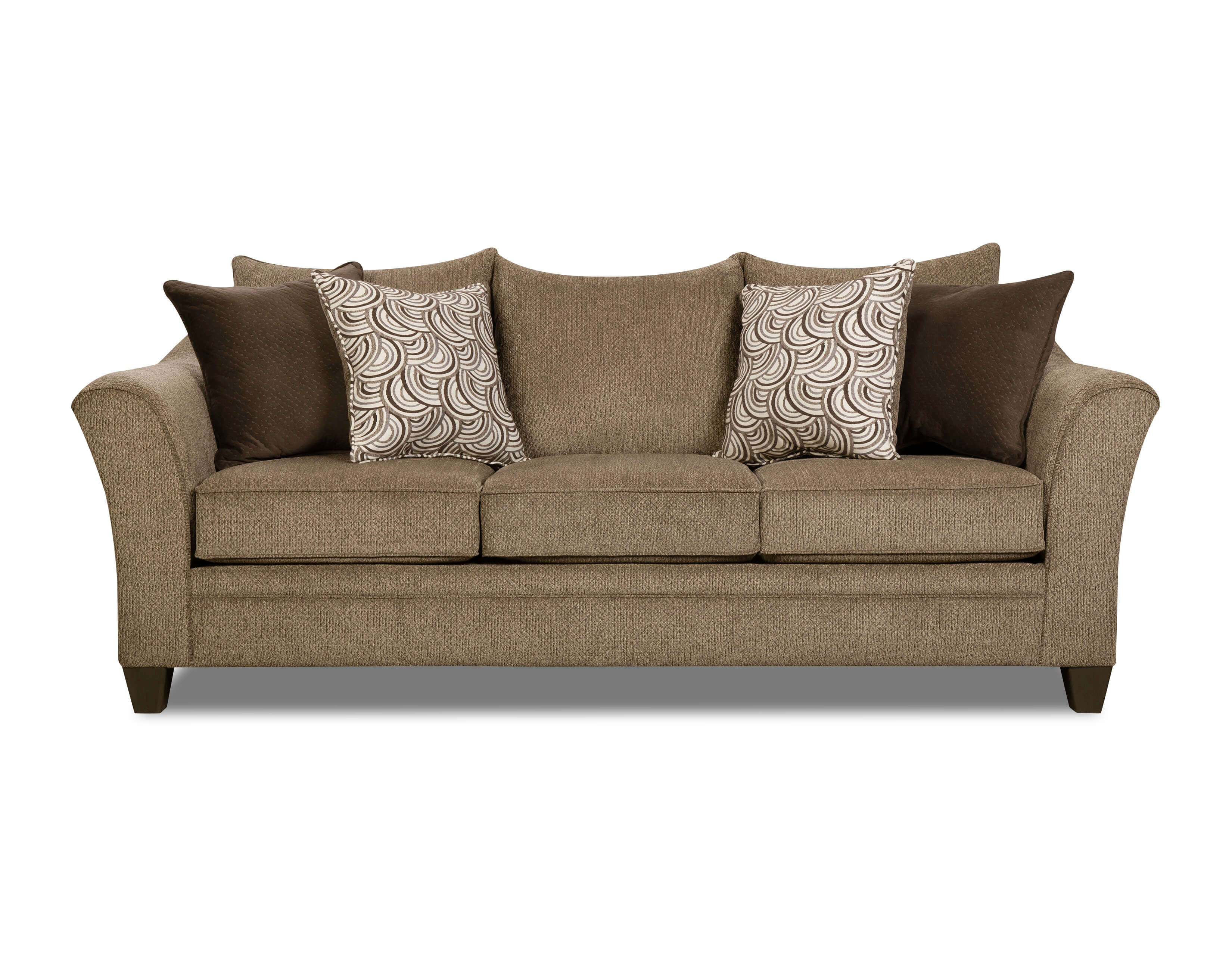 lane home furnishings leather sofa and loveseat from the bowden collection english company crompton simmons alcott hill upholstery beasley