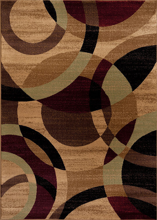 sofa reviews 2017 reclining covers canada multi brown alpine rug | rugs urban furniture outlet