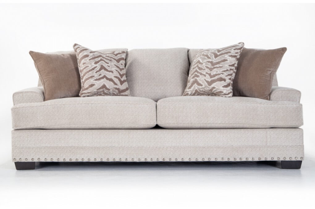 simmons beautyrest motion sofa reviews cushion replacement singapore grenada natural & loveseat by