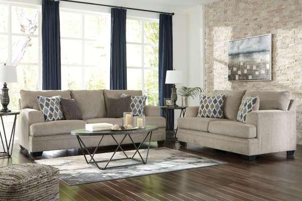 77205 Dorsten Sisal Sofa And Loveseat Urban Furniture Outlet