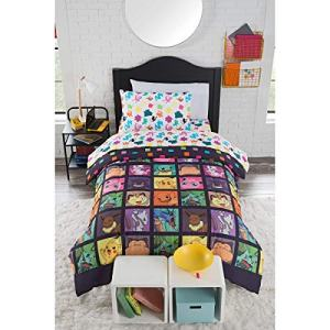 "Pokémon, ""Kanto Favorites"" Twin Bed in a Bag Set, 64"" x 86"", Multi Color"