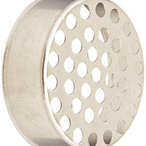 EZ-FLO 30067 Stopper for Bathtub replacement sink basket strainer, 1-1/4-Inch, Stainless Steel