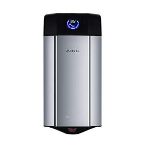 AIKE AK2807-6 Commercial Perfumed Hand Dryer Colorful Stainless Steel High Speed (Polished).