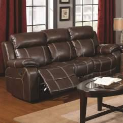 Sofa Theater Pasadena Black Corner Cheap Myleene Motion W Pillow Arms Quality Furniture At
