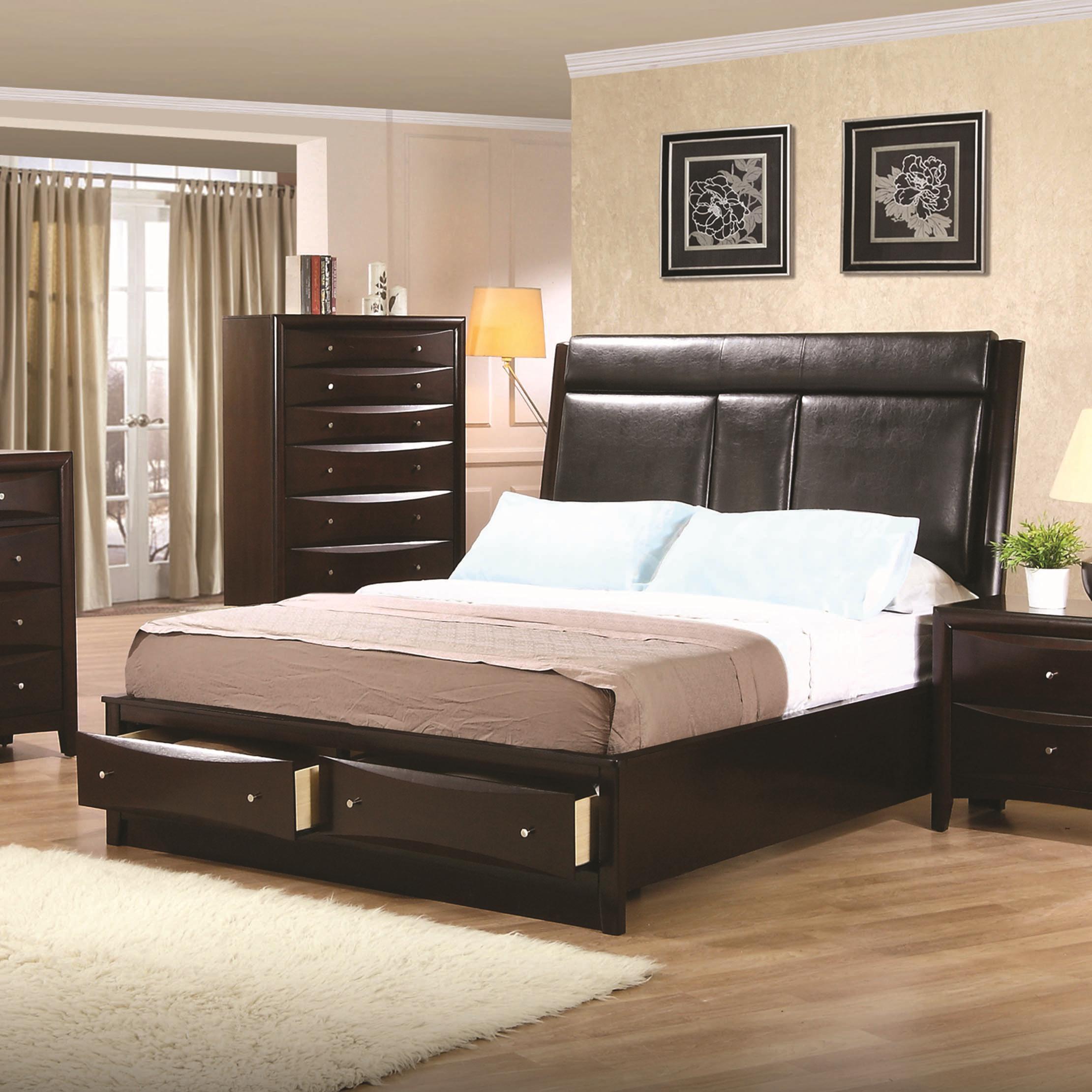 double reclining leather sofa fulton home contemporary gray phoenix california king storage platform 4 piece ...