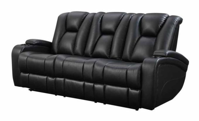 Home Theater Leather Recliner Sofa Catosferanet