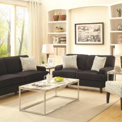How To Clean Sofa Arms Kensington Bed Reviews Finley Transitional Styled With Track (graphite ...