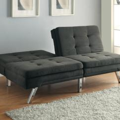 Contemporary Sofa Bed Wayfair Covers Uk Beds And Futons  Microfiber