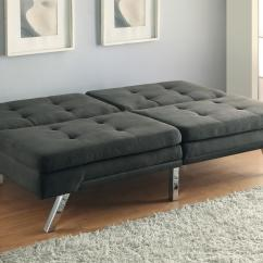 Modern Line Furniture Sofa Sleepers Corner Living Room Designs Beds And Futons  Contemporary Microfiber Bed