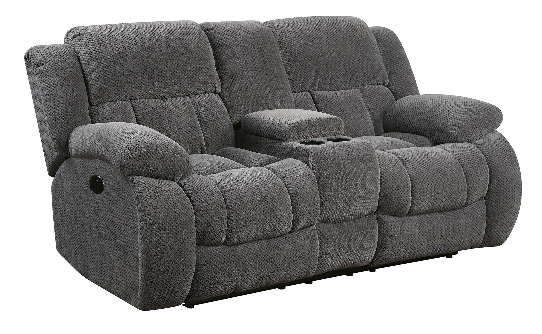 reclining sofa on clearance flexsteel latitudes weissman casual pillow padded and love seat