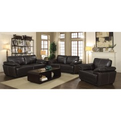 Baseball Leather Sofa Sure Fit Cover 3 Piece Zenon Two Cushion With Stitching Quality