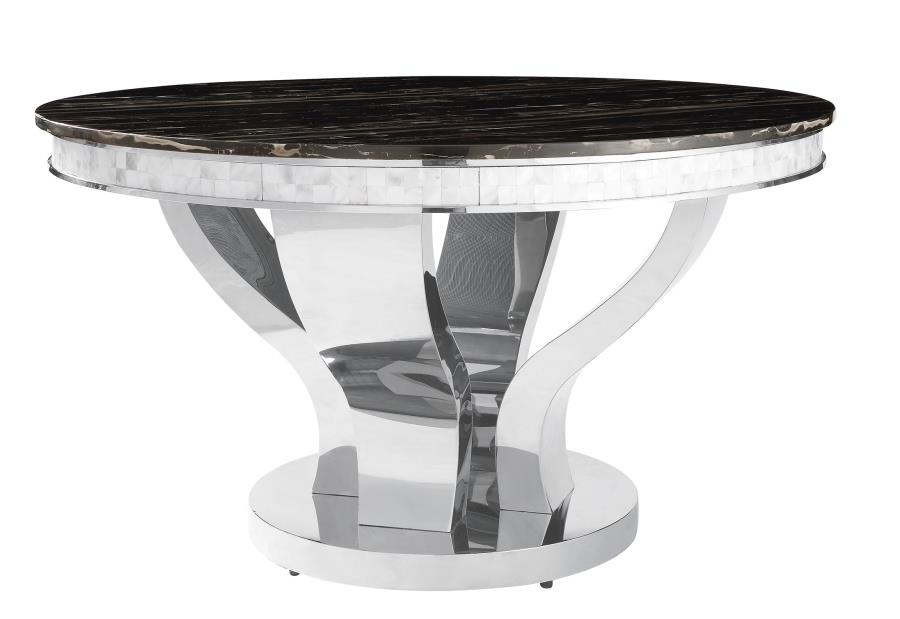 Contemporary Furniture Dining Table