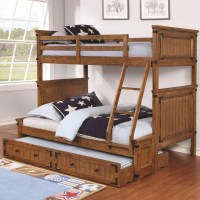 Bunk Bed Units ~ inspiring children's room and study table