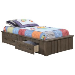 Baker Furniture Max Sofa Extra Long Patio Cover Napoleon Twin Platform Bed With Storage Drawers   Quality ...