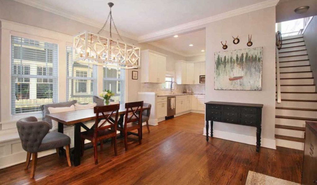 Helpful Tips For Mixing Wood Furniture Nadeau Blog With A Soul