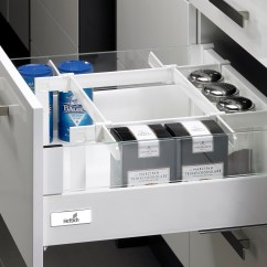 Pull Out Kitchen Cabinet Wall Tiles Hettich Innotech Price – Furniture Hardware In Singapore