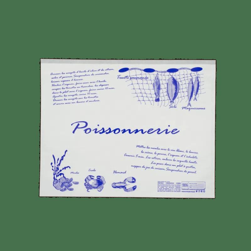 Poisson 33x25G