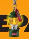 BE-PAL ビーパル 1月号【付録】コールマン Mini ランタン LEDライト