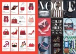 VOGUE JAPAN ヴォーグ ジャパン 2016年 3月号【別冊付録】2016 S/S BAG&SHOES