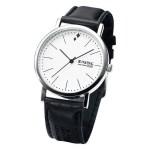 smart スマート 2016年 5月号【付録】ビーミング ライフストア by ビームス レザーベルト腕時計