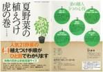 やさい畑 2016年 4月号 【別冊付録】 夏野菜の植えつけ虎の巻