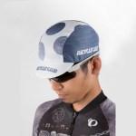 BiCYCLE CLUB (バイシクル クラブ) 2016年 10月号【付録】BCロゴ グレー水玉サイクルキャップ