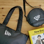 【開封レビュー】New Era ビッグトート&ラウンドポシェット BOOK付録 「New Era / ニューエラ ビッグトート&ラウンドポシェット」