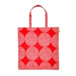 see design Red Tote Bag Book 【付録】 シーデザイン トートバッグ レッド