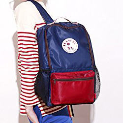 Vintage PEANUTS® SNOOPY™ BACKPACK BOOK 【付録】 スヌーピー、チャーリー・ブラウン バックパック