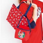 カープ坊や SPECIAL BOOK 【付録】 2WAY 保冷トートバッグ、ミニ保冷バッグ