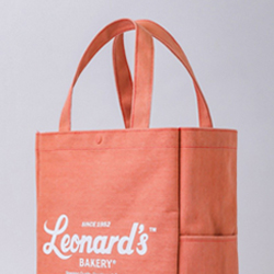 Leonard's BAKERY BIG DELI BAG BOOK 【付録】 レナーズベーカリー 特大デリバッグ