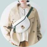 SCANDINAVIAN FOREST WAIST BAG BOOK 【付録】 ウエストバッグ