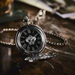 MonoMax モノマックス 2019年 3月号 【付録】  オロビアンコ特製 懐中時計