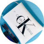 SPUR シュプール 2019年 5月号 【付録】 カルバン・クライン ジーンズ × SPUR ミニショルダー