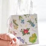 クロワッサン 2019年 6/25号 No.999 【付録】 六花亭 × クロワッサン  オリジナル保冷バッグ