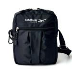 Reebok CLASSIC SHOULDER BAG BOOK 【付録】 ショルダーバッグ&カラビナ