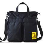 cobmaster HELMET BAG BOOK 【付録】 肩掛け・手持ち・背負うの3WAY 機能美が光るハンサムバッグ