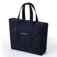BAYFLOW BIG LOGO TOTE BAG BOOK 【付録】 トートバッグ