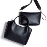 地曳いく子 エブリデイバッグBOOK 365日持てる「これだけバッグ」 【付録】 6WAY仕様  大人女性のための上質バッグ(3点セット)