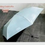 SPRiNG スプリング 2020年 7月号 【付録】 ジャーナルスタンダード  晴れの日も雨の日も使える! 折りたたみ傘