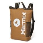 MonoMax モノマックス 2020年 8月号 【付録】Marmot  背負える保冷バッグ