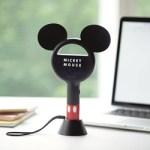 <予告> セブン-イレブン・セブンネット限定  SPRiNG スプリング 2020年 9月号 増刊 【付録】 ミッキーマウス  羽根なしハンディ扇風機