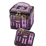 ANNA SUI 2020 F/W COLLECTION BOOK VANITY POUCH ANNA'S PRECIOUS SHOP 【付録】 バニティポーチ&ミニポーチ