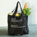 ZUCCa Shopping Bag Book 【付録】 デリバッグ