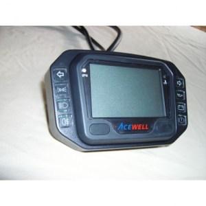 Acewell Ace 3252 Digital Dash