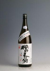 杣の天狗 純米吟醸 うすにごり 生原酒