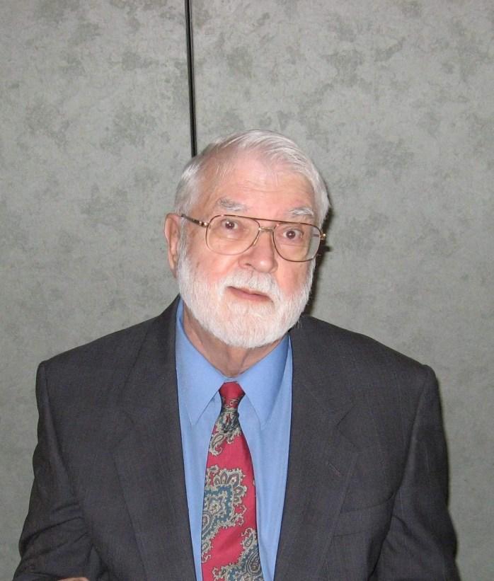 Aaron Keith Furr, 1932-2016