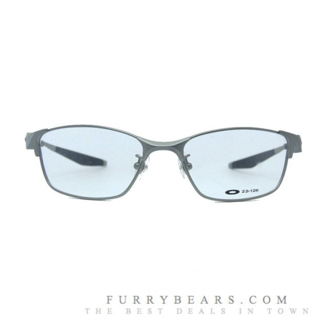OAKLEY BRACKET 4.1 POLISHED CHROME