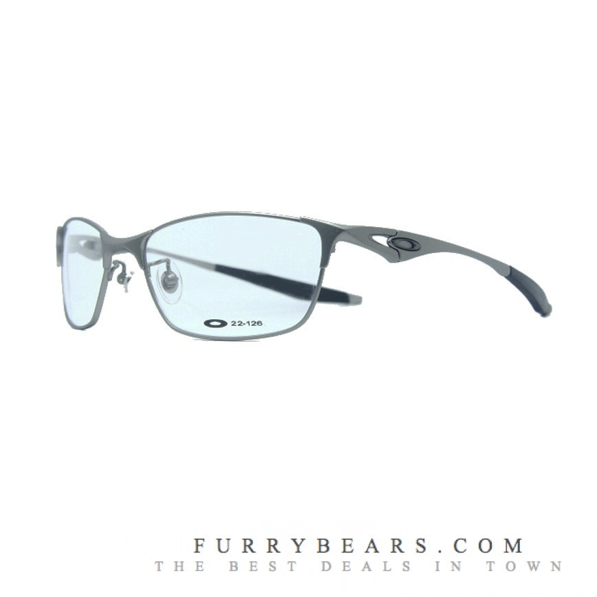 Oakley Spectacles Singapore