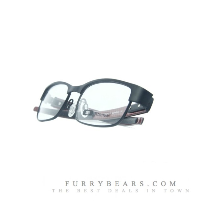 OAKLEY CARBON PLATE MATTE BLACK7 copy